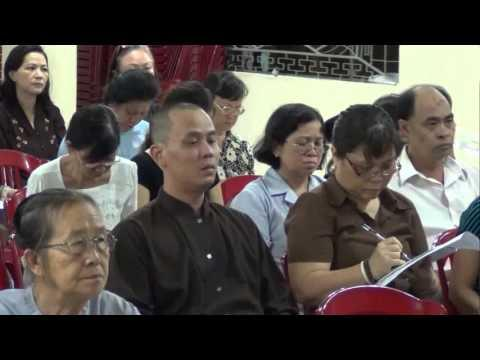 Sám Hối Theo Phật Giáo (phần 1)