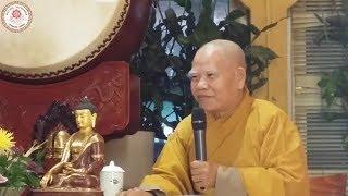 Những lời dạy cơ bản của đức Phật trong đời sống tu tập