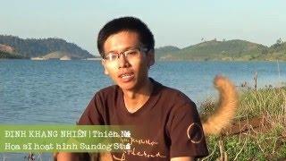 Câu chuyện của các học viên Bản Hoa Anh Đào
