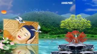 Niệm Phật 4 Chữ (Amituofo, Tiếng Hoa) (Rất Hay)