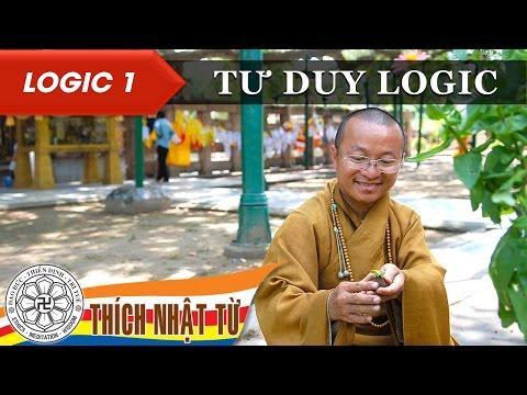 Logic 1: Tư duy logic