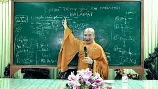 Tổng hợp cách làm phước hiệu quả || Thầy Thích Trí Huệ