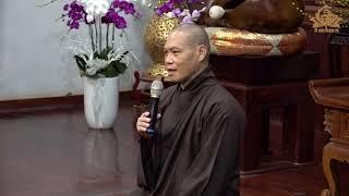 Tiếng Chuông Mầu Nhiệm - Thầy Trí Chơn