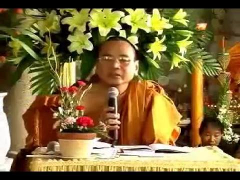 Quà tặng của chùa Phổ Minh