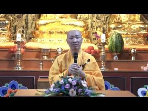 Tu Để Thành Phật
