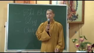 Thờ Phật, Lạy Phật, Cúng Phật 1
