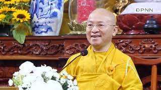 Giới tri thức và Phật Giáo | TT. Thích Nhật Từ