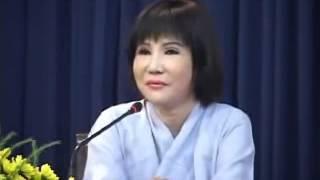Phật pháp nhiệm màu kỳ 7 - Bạch Tuyết&Thanh Kim Huệ (2-2)