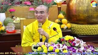 1188: Bữa ăn cuối cùng của Đức Phật