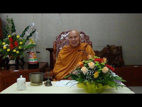 Kinh Pháp Cú Phẩm Phật Đà 02