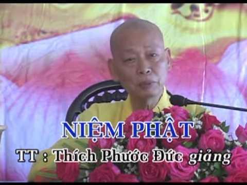 Niệm Phật (Giảng Tại Chùa Hưng Thiền)