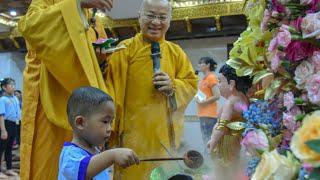 Tụng Kinh Phổ Môn || Ngày 08-08-2020