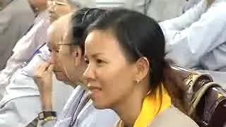 Hạnh Nguyện Bồ-tát - HT. Thích Trí Quảng