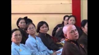 Giới Bồ Tát - Kinh Phạm Võng Phần 5