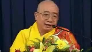 Tinh tấn hành trì niệm Phật - HT. Thích Thiện Trí