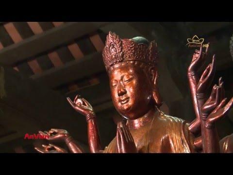 Đi chính điện khi lễ chùa? Những điều tuyệt đối cần nắm rõ