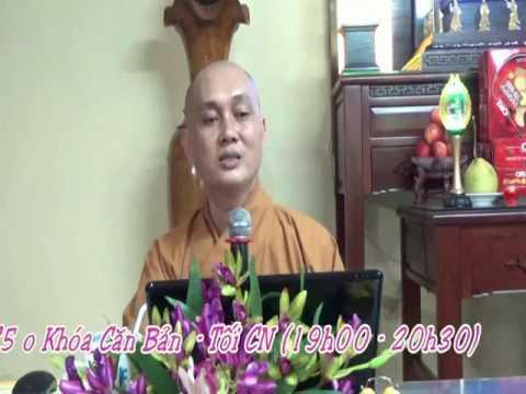 Lích Sử Đức Phật 17: Thái Tử Tất Đạt Đa Học Võ