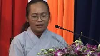 Phật pháp nhiệm mầu kỳ 5 - Cư sĩ Quảng Thông