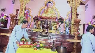 Pháp thoại: KHÓA TU NGÀY AN LẠC 25, Chùa Bửu Quang - Quảng Ngãii
