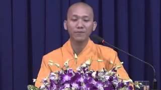 Phật học thường thức kỳ 4