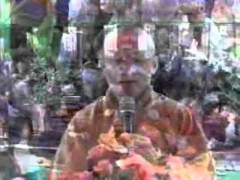 Sống chết bình an (1/06/2008) video do Thích Nhật Từ giảng