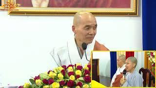 Lời Sách Tấn Cho Phật Tử (KT92) -  giảng 01-07-2018