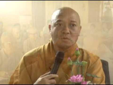 Tâm Huyết Của Đức Phật