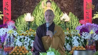 Con Đã Thấy Phật - Thầy Trí Chơn
