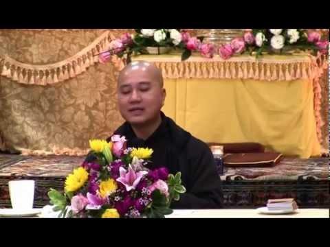 Vấn Đáp Phật Pháp (Giảng Tại Chùa Pháp Hoa, 2013)