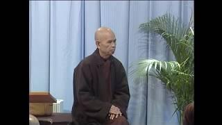 Mộng Trung Ngộ - Thầy Thích Nhất Hạnh thuyết giảng