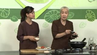 Món chay 69 - Ragout Nấm