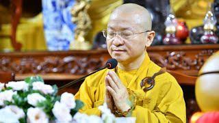 Phân tích Kinh 423 Lời Vàng Phật Dạy - TT. Thích Nhật Từ thuyết giảng