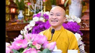 TT.Thích Nhật Từ trả lời vấn đáp về Thiền