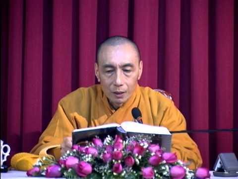 Phần 47 - Kinh Đại Bát Niết Bàn (Phẩm Phạm Hạnh)