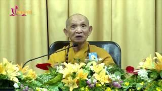 Chơn ngã - ơn hoá độ của đức Phật