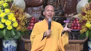 Nhận diện chính mình-Thầy Minh Thành