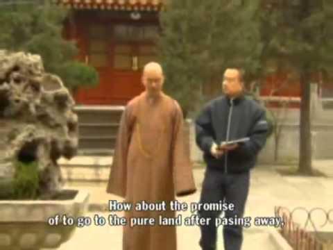 Tiến trình niệm Phật