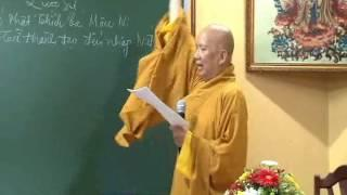Lịch Sử Đức Phật Thích Ca