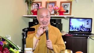Vấn Đáp Phật Pháp Và Hướng Dẫn Ngồi Thiền