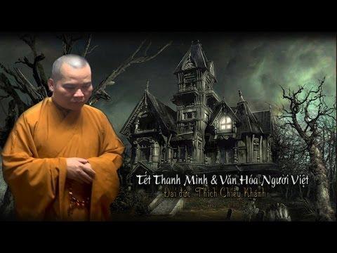 Tết Thanh Minh & Văn Hóa Người Việt