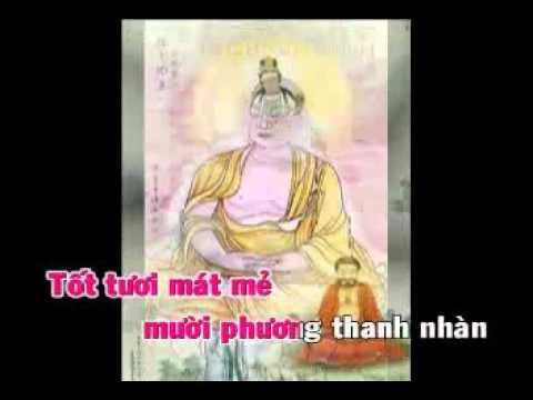 Karaoke Phật giáo: Lạy Phật Quan Âm