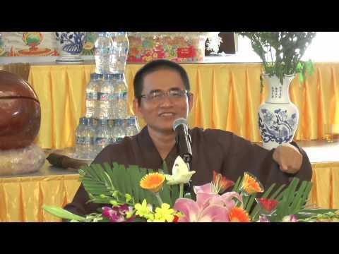 Tin Sâu Lời Phật Dạy