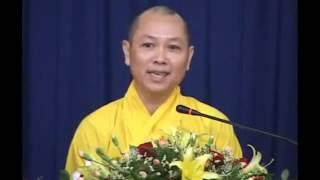 Ánh sáng Phật pháp kỳ 3 - Thượng tọa Thích Chân Tính