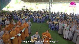 Lòng biết ơn (Version 2017 - 1 lời) - Thiền Tôn Phật Quang