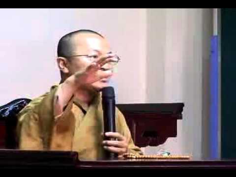 Vấn đáp: Tôn giáo và giáo hội (03/07/2010) video do Thích Nhật Từ giảng