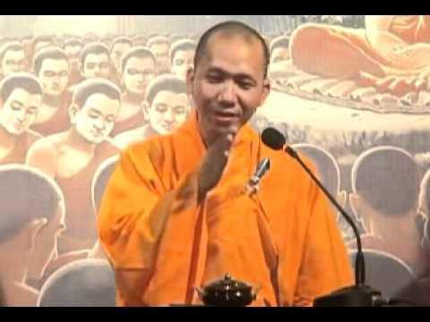 Soi Sáng 22 - Xe Phật Rộng Lớn