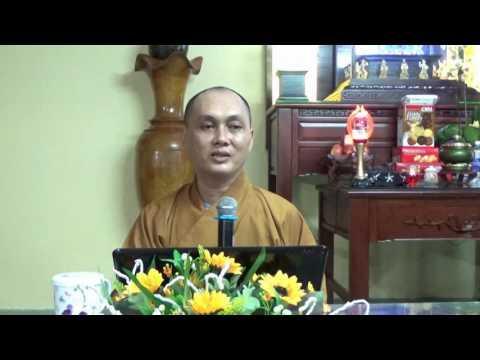 Để Trở Thành Người Phật Tử