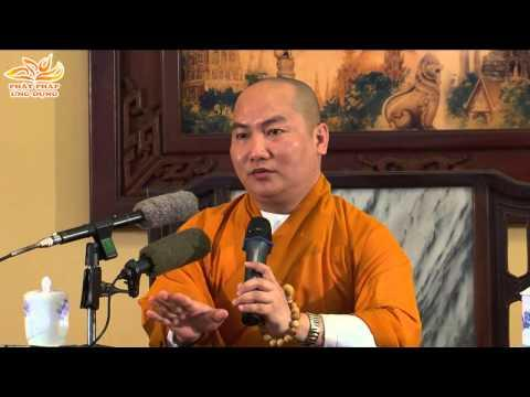 Năm Nguyên Tắc Đạo Đức Của Người Phật Tử Tại Gia (Phần 05) - Không Uống Rượu