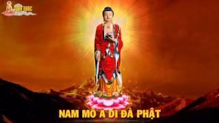 Nhạc xưng tán đức Phật A Di Đà