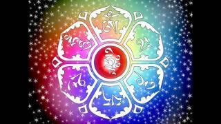 Nhạc Lục Tự Đại Minh Chú (Om Mani Padme Hum, Tiếng Phạn)